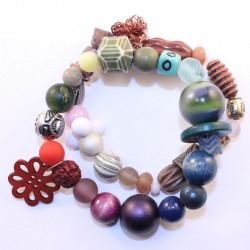 armband zomer/herfst